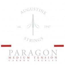 AUGUSTINE PARAGON CARBON TREBLES MEDIUM TENSION