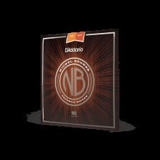 D'ADDARIO NB 10/47 NICKEL BRONZE