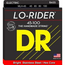 DR LO RIDER 45/100 STAINLESS PER BASSO