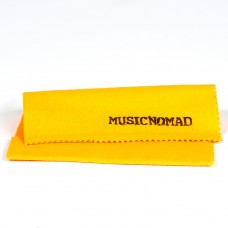 MUSIC NOMAD MN-200 Pure Flannel Polishing Cloth 11x15