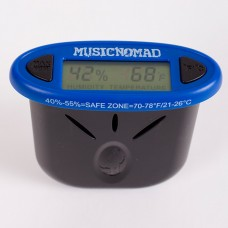 MUSIC NOMAD MN-305 The HumiReader - Humidity + Temperature Monitor (UMIDIFICATORE DIGITALE)