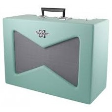 Fender Vaporizer Pawn Shop Surf Green