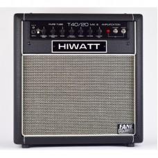 HIWATT T20/40 COMBO 112