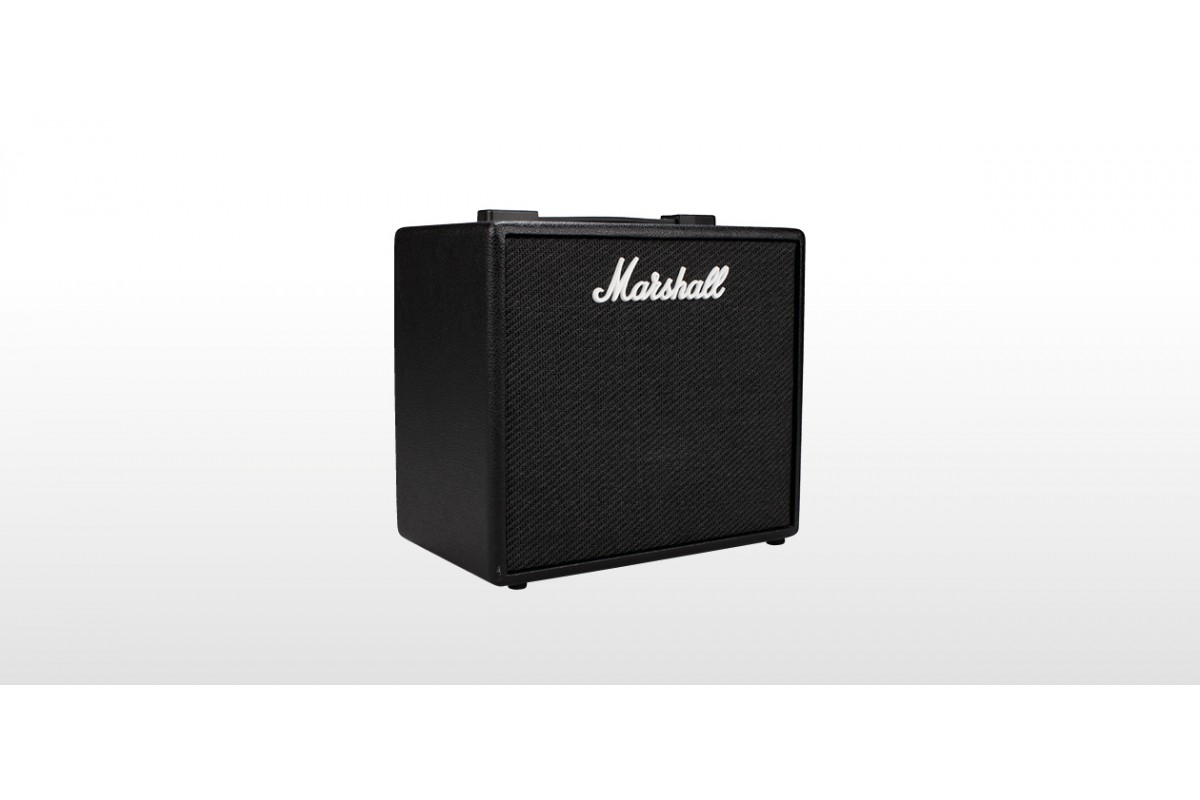 MARSHALL CODE 25 DIGITAL AMP