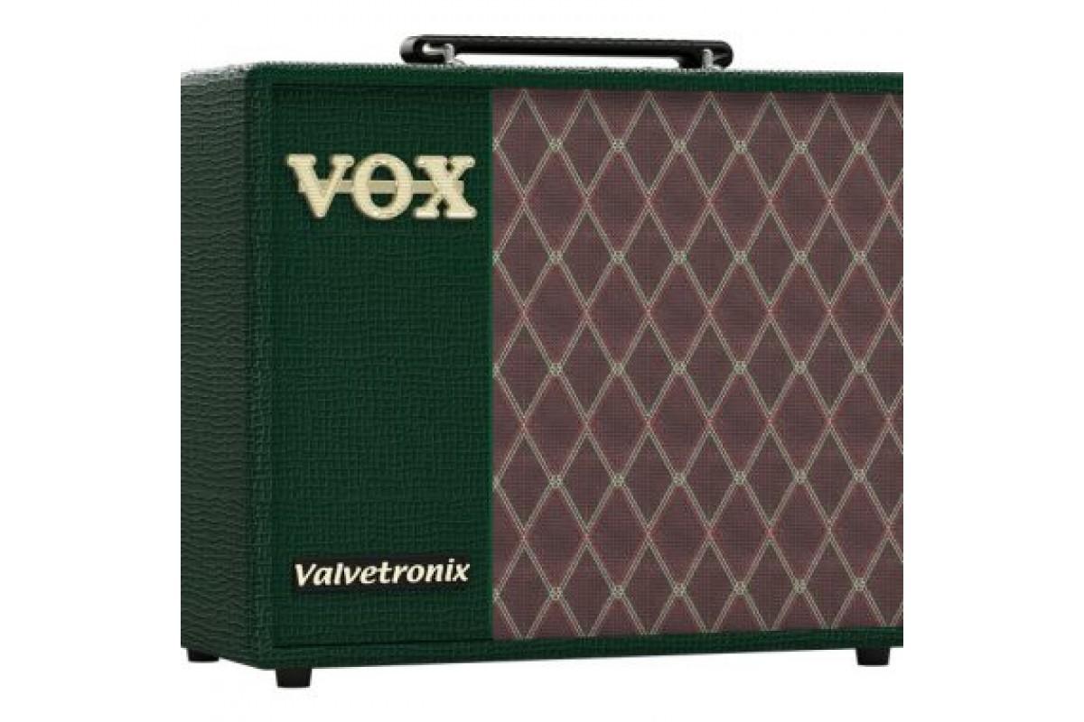 VOX VT 20 X VALVETRONIX
