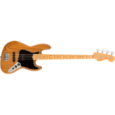 FENDER JAZZ BASS AMERICAN PROFESSIONAL II ROASTED PINE MN