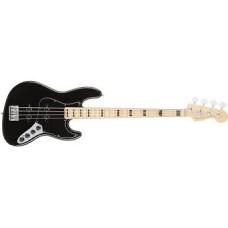 Fender JAZZ BASS AMERICAN ELITE 4 BLACK MN