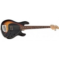 Music Man STINGRAY 5 VINTAGE SUNBURST RW