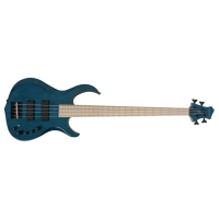 SIRE MARCUS MILLER M2 (2ND GENERATION) TBL TRANSPARENT BLUE