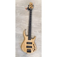 SIRE MARCUS MILLER M7 (2ND GENERATION) SWAMP ASH 4 NATURAL