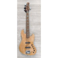 SIRE MARCUS MILLER V10 (2ND GENERATION) SWAMP ASH 5 NATURAL