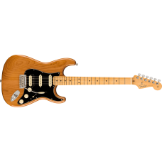 FENDER STRATOCASTER AMERICAN PROFESSIONAL II HSS ROASTED PINE MN