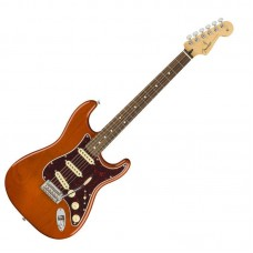 FENDER STRATOCASTER PLAYER AGED NATURAL PF LIMITED EDITION (PEZZO UNICO)
