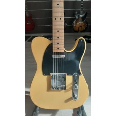 FENDER TELECASTER ROAD WORN 50' VINTAGE BLONDE