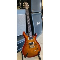 PAUL REED SMITH CUSTOM 24 35th ANNIVERSARY DARK CHERRY SUNBURST (2020)