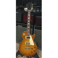 TOKAI TRADITIONAL LES PAUL STYLE UALS62F HB HONEY BURST (IN ARRIVO)