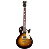 TOKAI TRADITIONAL LES PAUL STYLE UALS62F BS BROWN SUNBURST