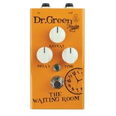 ASHDOWN DR GREEN THE WAITING ROOM ANALOG DELAY