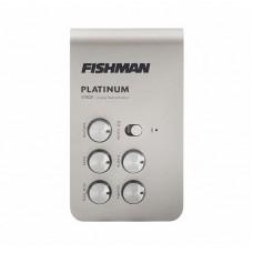 FISHMAN PLATINUM STAGE EQ PRO PLT 301