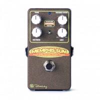 KEELEY MEMPHIS SUN - RIVERBERO/ECHO/DOUBLE TRACKER