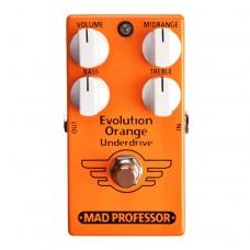 MAD PROFESSOR EVOLUTION ORANGE UNDERDRIVE