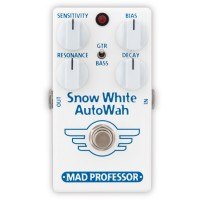 MAD PROFESSOR SNOW WHITE AUTO WHA