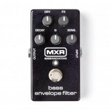 MXR M 82 BASS ENVELOPE FILTER