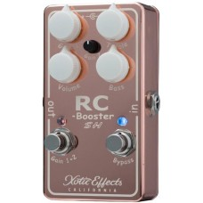 XOTIC RC BOOSTER SCOTT HENDERSON COPPER LIMITED EDITION