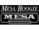 Mesa Boogie Amplification